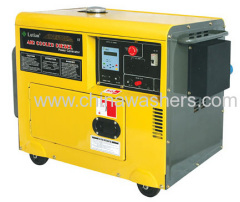 diesel power generators