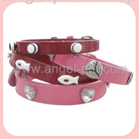 Nylon pet collars