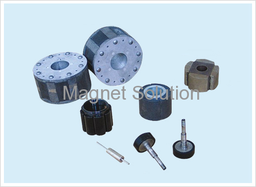 Inner rotor manufacturers and suppliers in china for Permanent magnet motor manufacturers