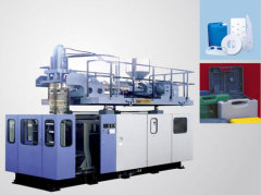 50L blow molding machine