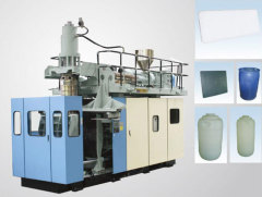160L Extrusion Blow Molding machine