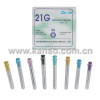 Disposable Hypodermic Needle
