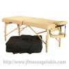 Thickness Deluxe Portable Massage Table