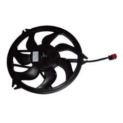 fan motor assy