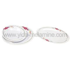 melamine Soup Plates