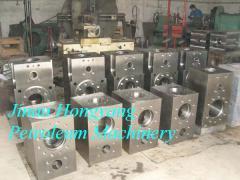 oilfield equipment parts