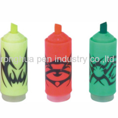 promotional highlighter pens