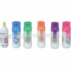 liquid highlighter markers