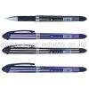 erasable gel ink pen
