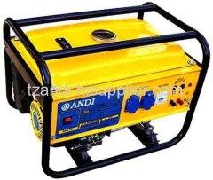 Power generator sets