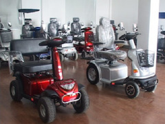 Ningbo Jiahe Specialvehicle Co.,Ltd.