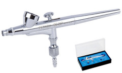 Airbrush equipment