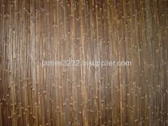 Black Bamboo Wallpaper