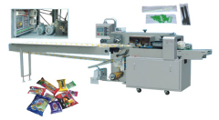 Soup spoon Packaging Machine