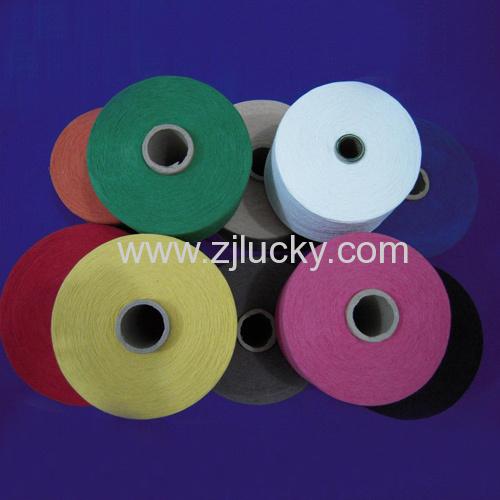 blend yarn