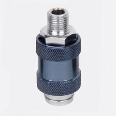 Auto Exhaust valve