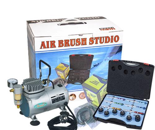 airbrush kits