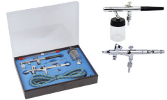 airbrush nail painting set