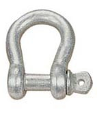 Bow Shackle European Type