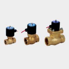 steam Type solenoid valve