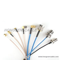 RG316 PTFE Cable