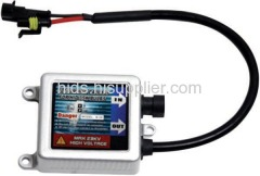 HID ballast with emark