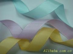 ribbed ribbons