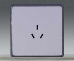 3 pin socket