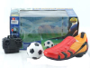 RC Football Shoe Toy
