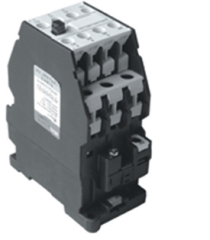 permanent magnetic AC contactor