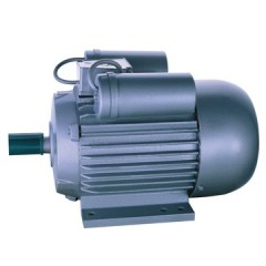 Two value Capacitor Start Motor