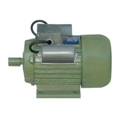 Two value Capacitor Start Induction Motor