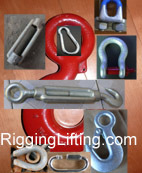 A Qingdao Rigging and Lifting Corp, Toolee Group Inc.
