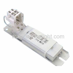 Electronic Super Thin Ballasts With Mounted G23 Lamp