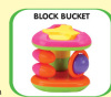 Block Bucket Toy
