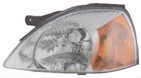 HEAD LAMP 03'