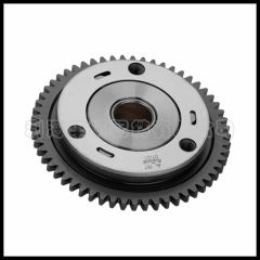 motorcycle clutch set