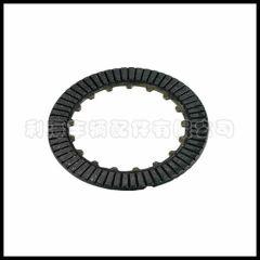clutch fiber parts