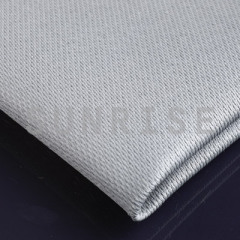 Grey silicone Coating Fabric