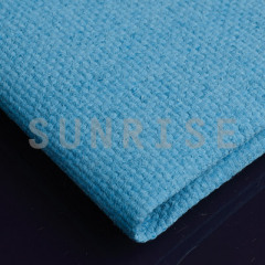 acrílico tecido revestido