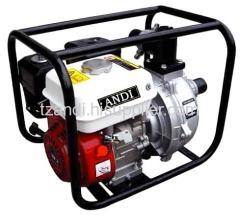 Gasoline high pressure pump