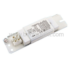 Electronic Ballasts single-ended compact fluorescent lamps