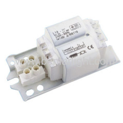 Fluorescent Lamp Ballast Electronic ballasts
