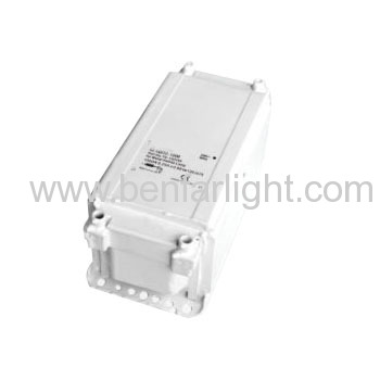 Electromagnetic ballasts for HID lamp