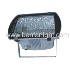 IP65 hps 150W HID floodlight fitting