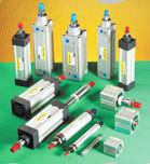 SC Standard Cylinder