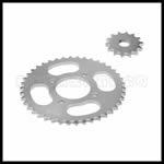 sprocket wheel