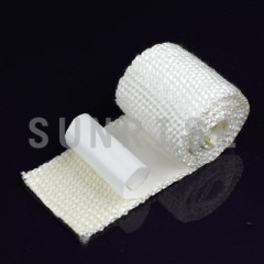 textured fiberglass self adhesive tape