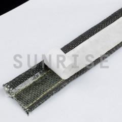 texturized fiberglass tadpole tape