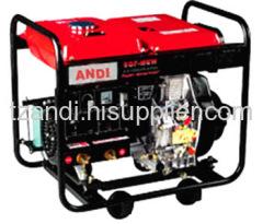 Diesel-oil power generator